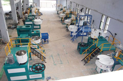 PVC Pipe Machine manufacturers